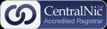 Centralnic Accredited Registrar