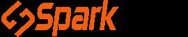 SparkHost Logo